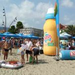 AIRSYSTEMS : FABRIQUANT BOUTEILLES & BOUDINS GONFLABLES – OASIS BEACH TOUR