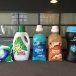 AIRSYSTEMS FRANCE - FABRICANT DE STRUCTURES GONFLABLES : OP BLANC - PACKAGING GONFLABLE - PROCTER & GAMBLE