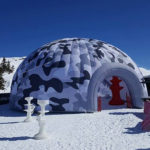 AIRSYSTEMS - Spécialiste Structures gonflables : Stand, tentes et igloo gonflable