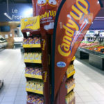 AIRSYSTEMS - Fabricant de structures gonflables : PLV GONFLABLES RETAIL : Packaging gonflable - Candia