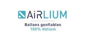 Airsystems France - Marque Airlium : fabricant de ballons gonflables Hélium
