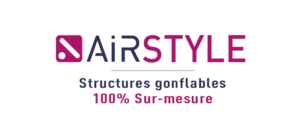 Airsystems France - Marque Airstyle : fabricant de structures géantes gonflables publicitaires